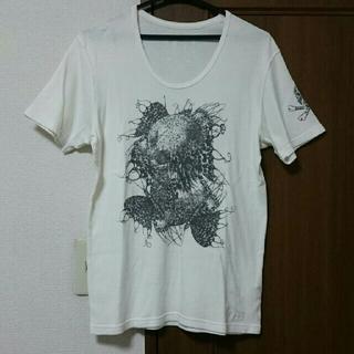ロエン(Roen)のRoen 毒々スカルカットソー(Tシャツ/カットソー(半袖/袖なし))