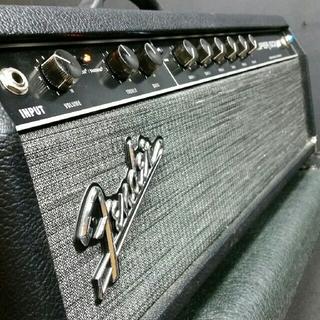 フェンダー(Fender)のFender Super-Sonic 60 Headフェンダー スーパーソニック(ギターアンプ)