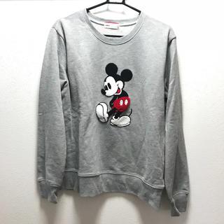 ディズニー(Disney)のミッキーマウス ディズニー トレーナー(トレーナー/スウェット)