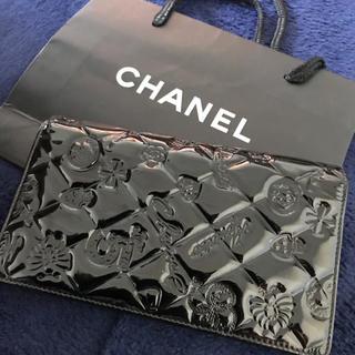 シャネル(CHANEL)のCHANEL シャネル 長財布 正規品(財布)