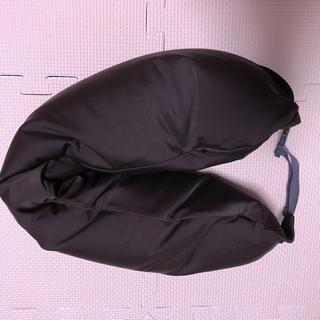 ムジルシリョウヒン(MUJI (無印良品))の無印ネッククッション(旅行用品)