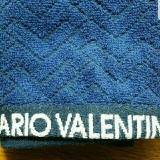 マリオバレンチノ(MARIO VALENTINO)のマリオ ヴァレンチノ ウォッシュタオル(タオル/バス用品)