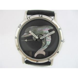 ピエールラニエ(Pierre Lannier)の◇希少 限定品 Pierre Lannier ピエールラニエ イルカ 腕時計◇(腕時計)