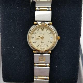 シャルルジョルダン(CHARLES JOURDAN)のシャルルジョルダン レディース 腕時計(腕時計)