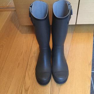 マーガレットハウエル(MARGARET HOWELL)のマーガレットハウエル レインブーツ 長靴 7(レインブーツ/長靴)