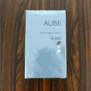 オーブ(AUBE)の【新品☆送料無料】AUBEアイシャドウPK605(アイシャドウ)