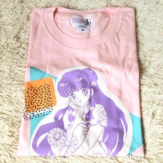 エーシーディーシーラグ(ACDC RAG)の2017年 らんま1/2 30周年記念発売 シャンプー Tシャツ M(Tシャツ(半袖/袖なし))
