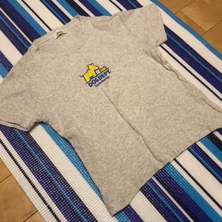 ドッグデプト(DOG DEPT)のDOG DEPT(ドッグデプト)Tシャツ ボーイズ/ガールズ  Fサイズ 130(Tシャツ/カットソー)
