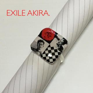 EXILE AKIRA. 🌹 Ring(リング)