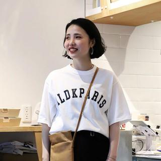 ワンエルディーケーセレクト(1LDK SELECT)の1LDK Tシャツ(Tシャツ/カットソー(半袖/袖なし))