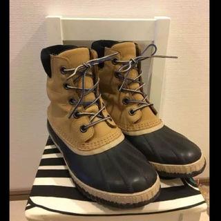 ソレル(SOREL)のsorel サイズ25.5(ブーツ)