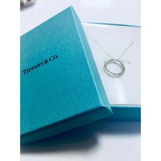 ティファニー(Tiffany & Co.)のTIFFANY&CO ♡ネックレス(ネックレス)