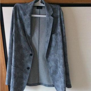 アズール(AZZURE)のジャケット(テーラードジャケット)