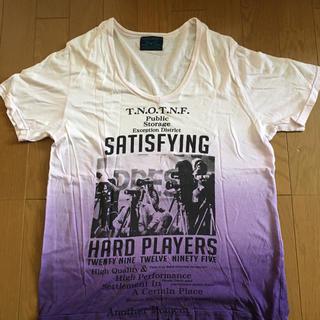 ニーキュウイチニーキュウゴーオム(291295=HOMME)の291295 Tシャツ(シャツ)
