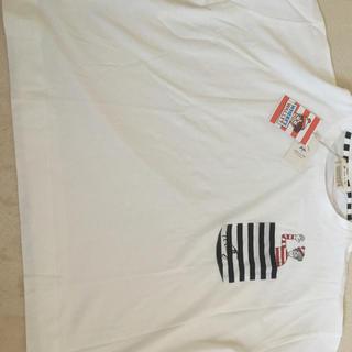 ピュアルセシン(pual ce cin)のpual cecin コットンシャツ(Tシャツ(半袖/袖なし))