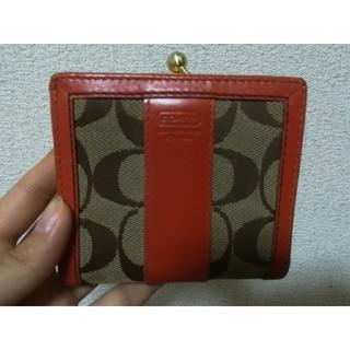 コーチ(COACH)の COACH 財布(財布)