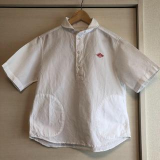ダントン(DANTON)のゆず様専用 ダントン  シャツ(シャツ/ブラウス(半袖/袖なし))