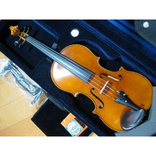 ドイツ製 ビオラ Georg Kriner 15.5インチ セット(ヴィオラ)