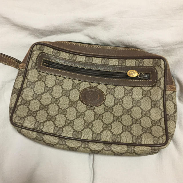 factory authentic a56d7 60cc4 GUCCI セカンドバッグ | フリマアプリ ラクマ