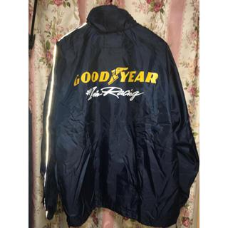 グッドイヤー(Goodyear)のグッドイヤー 1inレーシング ブルゾン 美品 (非売品)⚫大幅値下げました(ブルゾン)
