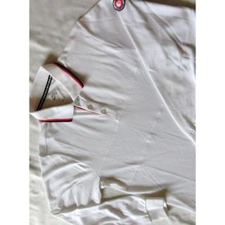 ナイキ(NIKE)のNIKE Mサイズ SB×COUNTRY CLUB スケートボード ポロシャツ(スケートボード)