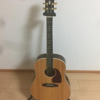 ギブソン(Gibson)のGibson J-45 rosewood(アコースティックギター)