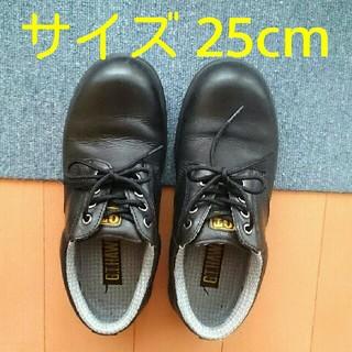 ジーティーホーキンス(G.T. HAWKINS)のメンズ 靴★ホーキンス★G.T.HAWKING 紳士靴★サイズ:7(25cm)(ドレス/ビジネス)