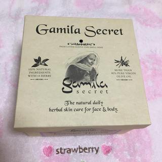 ガミラシークレット(Gamila secret)の♡♡ガミラシークレット   ラベンダー 🌿♡♡(ボディソープ / 石鹸)
