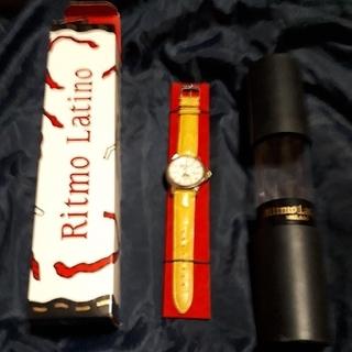 リトモラティーノ(Ritmo Latino)のRitmo Latinoフィネストラ 腕時計(腕時計(アナログ))
