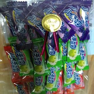ハイチュウ(菓子/デザート)