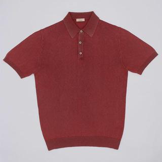 アルテア(ALTEA)のアルテア ニットポロ(ポロシャツ)