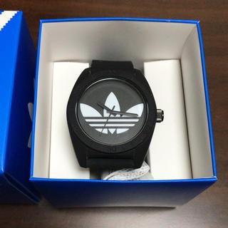 アディダス(adidas)のadidas watch (腕時計(アナログ))