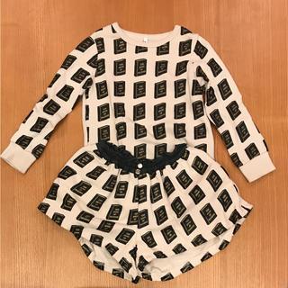 マルーク(maarook)のmaarook kids セットアップ 110(Tシャツ/カットソー)