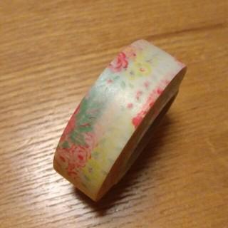 キャスキッドソン(Cath Kidston)のkurinn様専用 同梱用 マスキングテープ(テープ/マスキングテープ)
