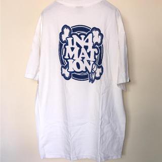 インフォメーション(IN4MATION)のインフォメーション IN4MATION Tシャツ ハワイ (Tシャツ/カットソー(半袖/袖なし))