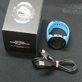スント(SUUNTO)のSUUNTO AMBIT3 VERTICAL(腕時計(デジタル))