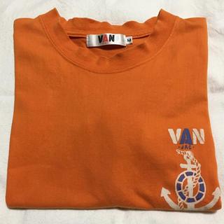 ヴァンヂャケット(VAN Jacket)のVAN Tシャツ Mサイズ ヨシ様専用(Tシャツ/カットソー(半袖/袖なし))