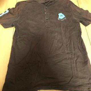 バーバリーブラックレーベル(BURBERRY BLACK LABEL)のバーバリー ブラックレーベル メンズポロシャツ(ポロシャツ)