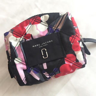 MARC BY MARC JACOBS - キルトポーチ