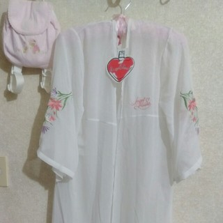エンジェルハート(Angel Heart)のAngel Heartロング丈(セット/コーデ)