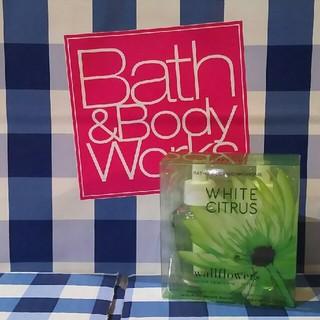 バスアンドボディーワークス(Bath & Body Works)のアッキー様専用 バスアンドボディワークス ウォールフラワー リフィル(アロマオイル)