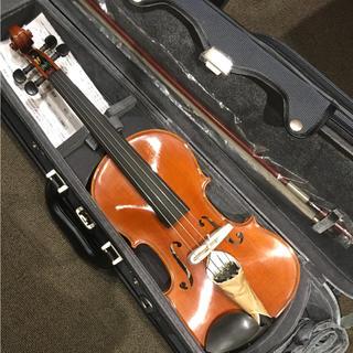 ヤマハ(ヤマハ)のYAMAHA 分数バイオリン v7 1/2(ヴァイオリン)