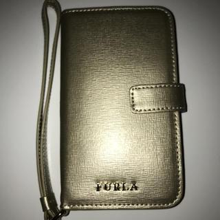 フルラ(Furla)のFURLA のiPhoneケース(iPhoneケース)