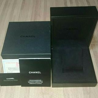 シャネル(CHANEL)のCHANEL J12 ケース(その他)