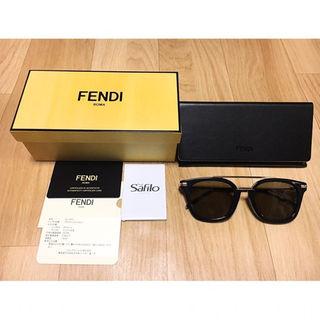 FENDI フェンディ サングラスFF0224