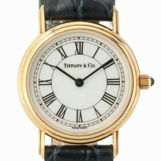 イエナ(IENA)のMichael様専用◆TIFFANYCo Classic アンティーク腕時計(腕時計)