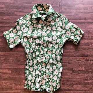 ハイストリート(HIGH STREET)のハイストリート 半袖シャツ(Tシャツ/カットソー(半袖/袖なし))