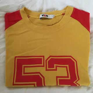 ヴァンヂャケット(VAN Jacket)のVAN Tシャツ Lサイズ(Tシャツ/カットソー(半袖/袖なし))