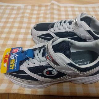 チャンピオン(Champion)のチャンピオン 防水運動靴 24.5㌢(スニーカー)