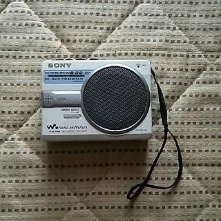 ソニー(SONY)のラジカセ(ラジオ)